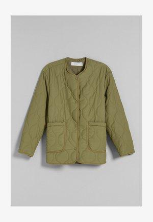 STEPP - Light jacket - khaki