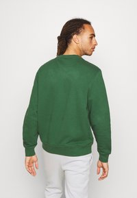 Lacoste Sport - CLASSIC - Mikina - green - 2