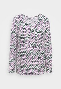 comma casual identity - Long sleeved top - multicolor - 0
