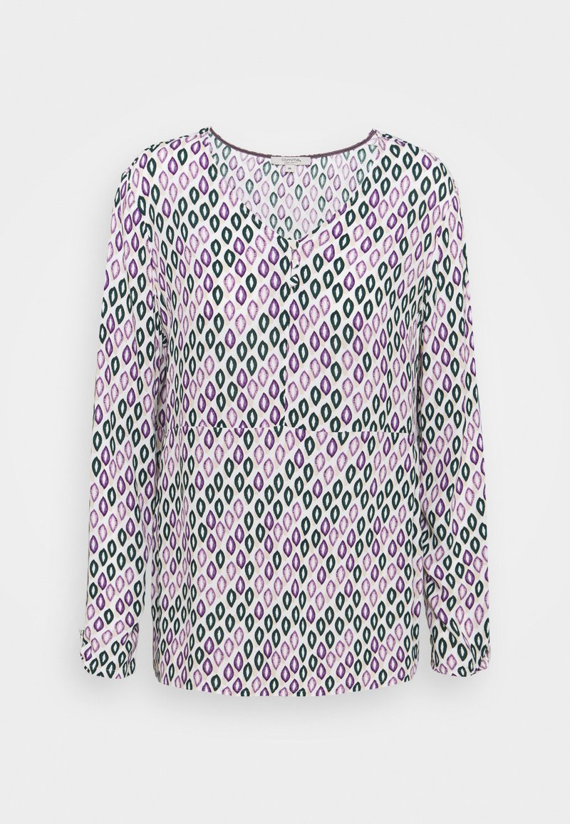 comma casual identity - Long sleeved top - multicolor