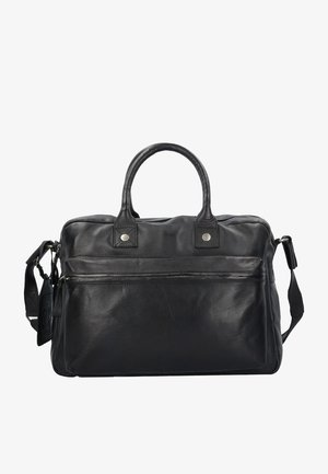 NASTY COWBOYS FRANKLIN  - Briefcase - black