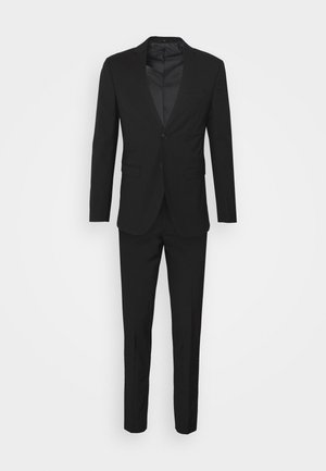 JPRBLAFRANCO SUIT - Kostym - black