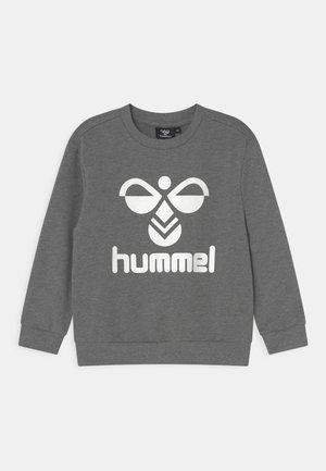 HMLDOS  - Sweatshirt - medium melange