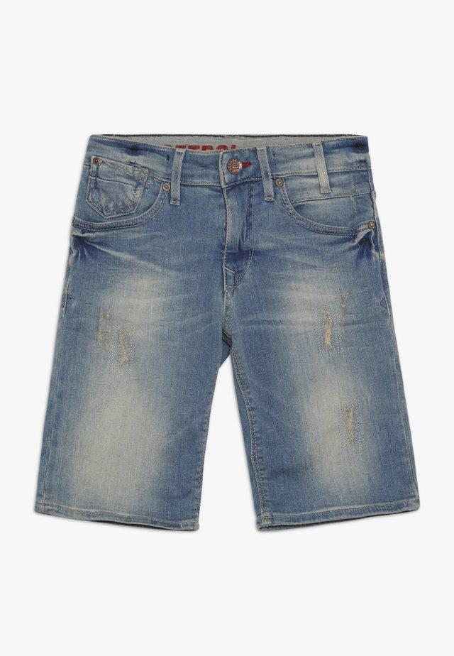 Short en jean - summertime