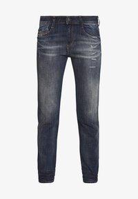 Diesel - RIFTY - Straight leg jeans - indigo - 3