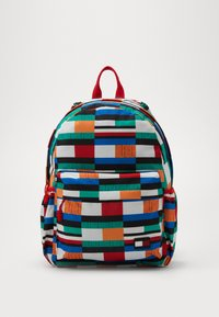 Tommy Hilfiger - CORE BACKPACK - Batoh - green - 0
