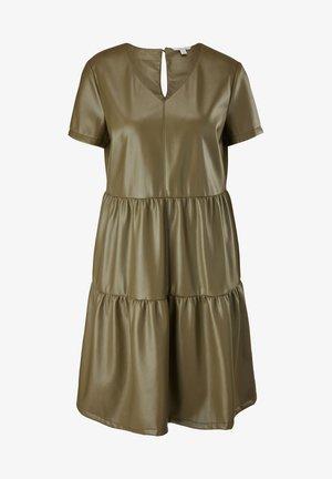 Day dress - grün