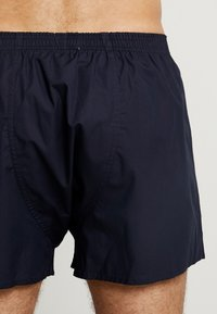 Jockey - 3 PACK - Boxer shorts - navy - 2