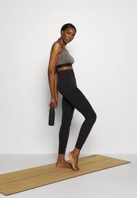 ARKET - Leggings - black - 1