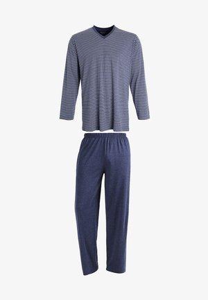 SET - Pyjama set - melange garden