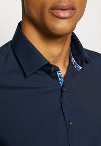 Calvin Klein Tailored - Formal shirt - blue - 3