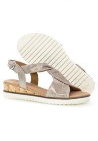Gabor - Sandals - beige - 2