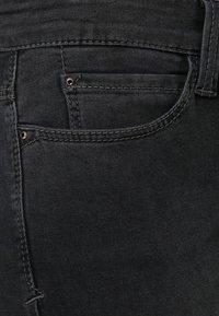 MAC Jeans - DREAM - Straight leg jeans - grau - 5