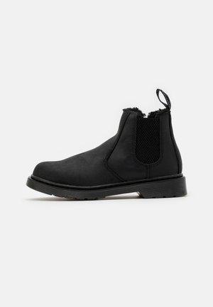 2976 LEONORE MONO REPUBLIC WP UNISEX - Zimní obuv - black