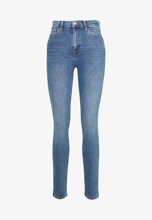 ABRAIDED JAMIE - Jeans Skinny - blue denim