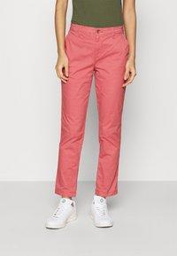 GAP - GIRLFRIEND - Trousers - pink city - 0