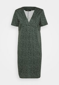 WEEKEND MaxMara - ZURIGO - Day dress - dunkelgruen - 3