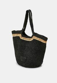 Esprit - RILEY  - Tote bag - black - 2