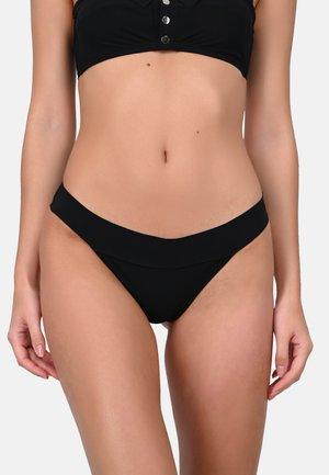 SACHA - Bikini pezzo sotto - black