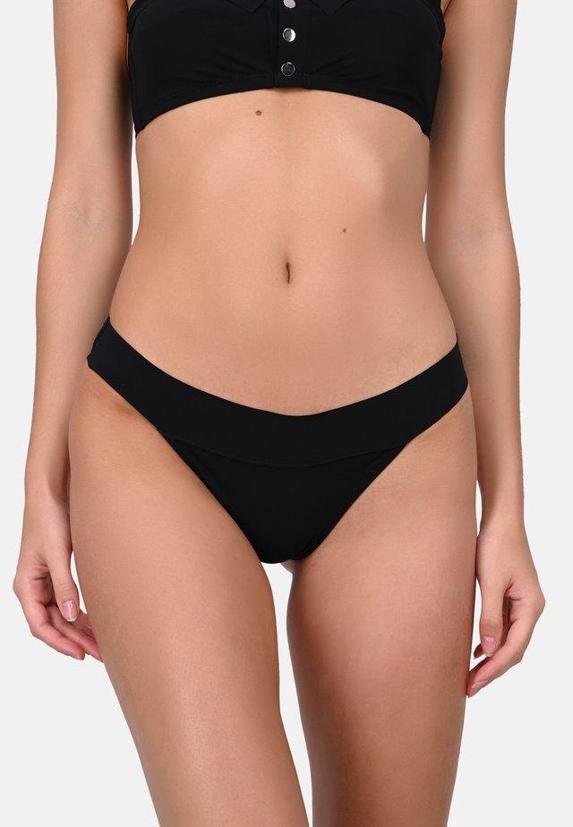 SACHA - Bikinibroekje - black
