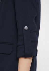 Vero Moda Petite - VMNYA GABBY - Blazer - navy blazer - 5