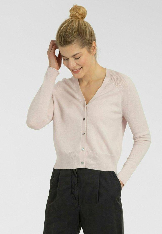 Vest - rosé