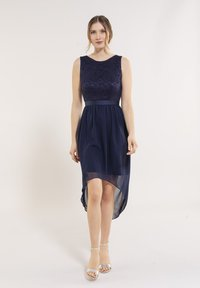 Swing - Cocktail dress / Party dress - navy - 0