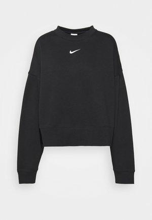 CREW - Sweatshirt - black