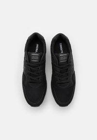 Jack & Jones - JFWSTELLAR - Sneakersy niskie - anthracite - 3