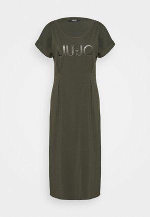 ABITO - Jersey dress - lichene