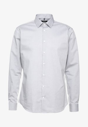 SLIM FIT - Formální košile - grau
