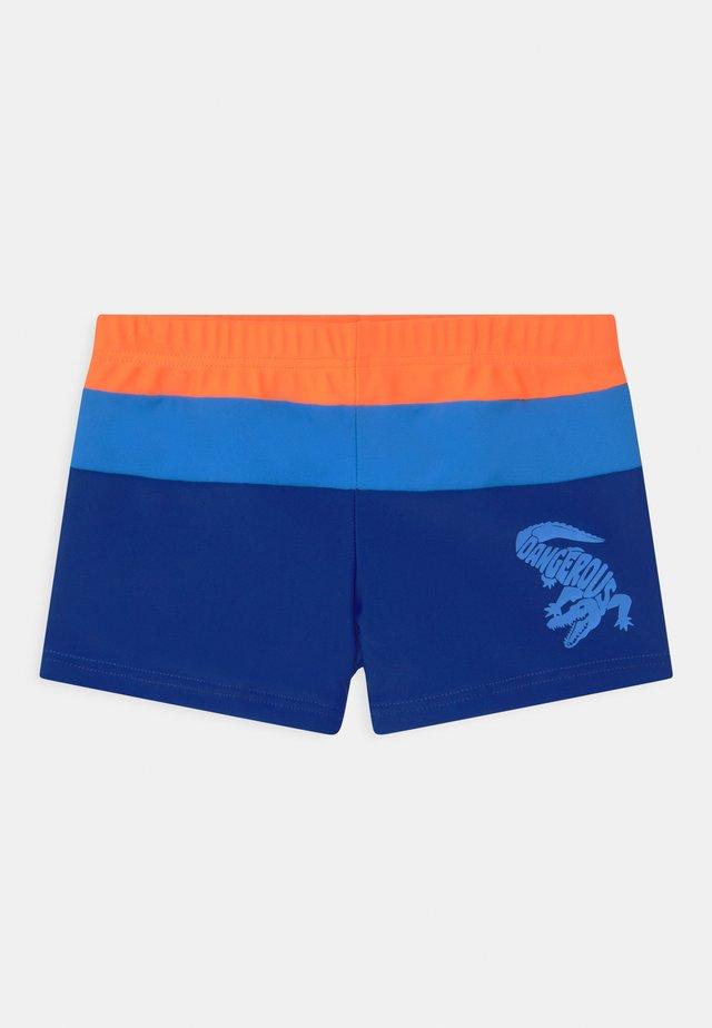 KID - Badehose Pants - orange