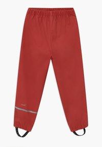 CeLaVi - RAINWEAR SET  - Kalhoty do deště - baked apple - 2