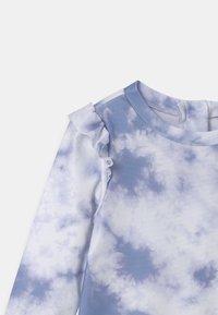 GAP - TIE DYE - Swimsuit - blue - 2