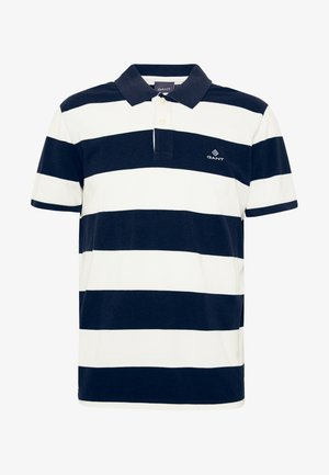 RUGGER - Polo shirt - eggshell