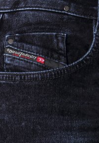 Diesel - D-OLLIES-SP2-NE - Slim fit jeans - blue velvet - 2
