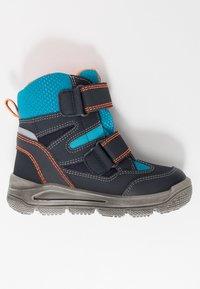 Superfit - MARS - Winter boots - blau - 1