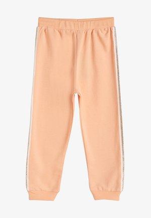 Pantaloni sportivi - coral