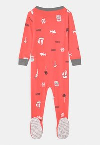 Carter's - ANCHOR - Sleep suit - red - 1