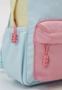 Tommy Hilfiger - CORE MINI BACKPACK - Rugzak - pink - 5