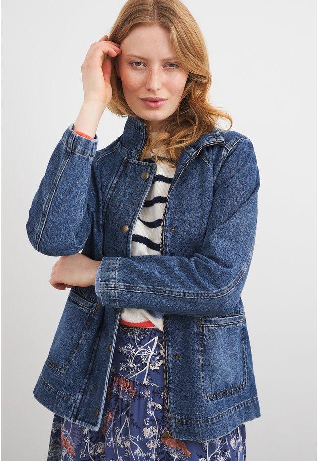 LAYLA  - Denim jacket - mittlere waschung