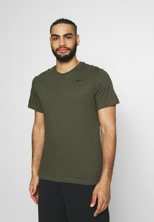 T-shirts basic - khaki