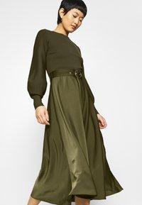 Ted Baker - GWENII - Maxi dress - khaki - 3
