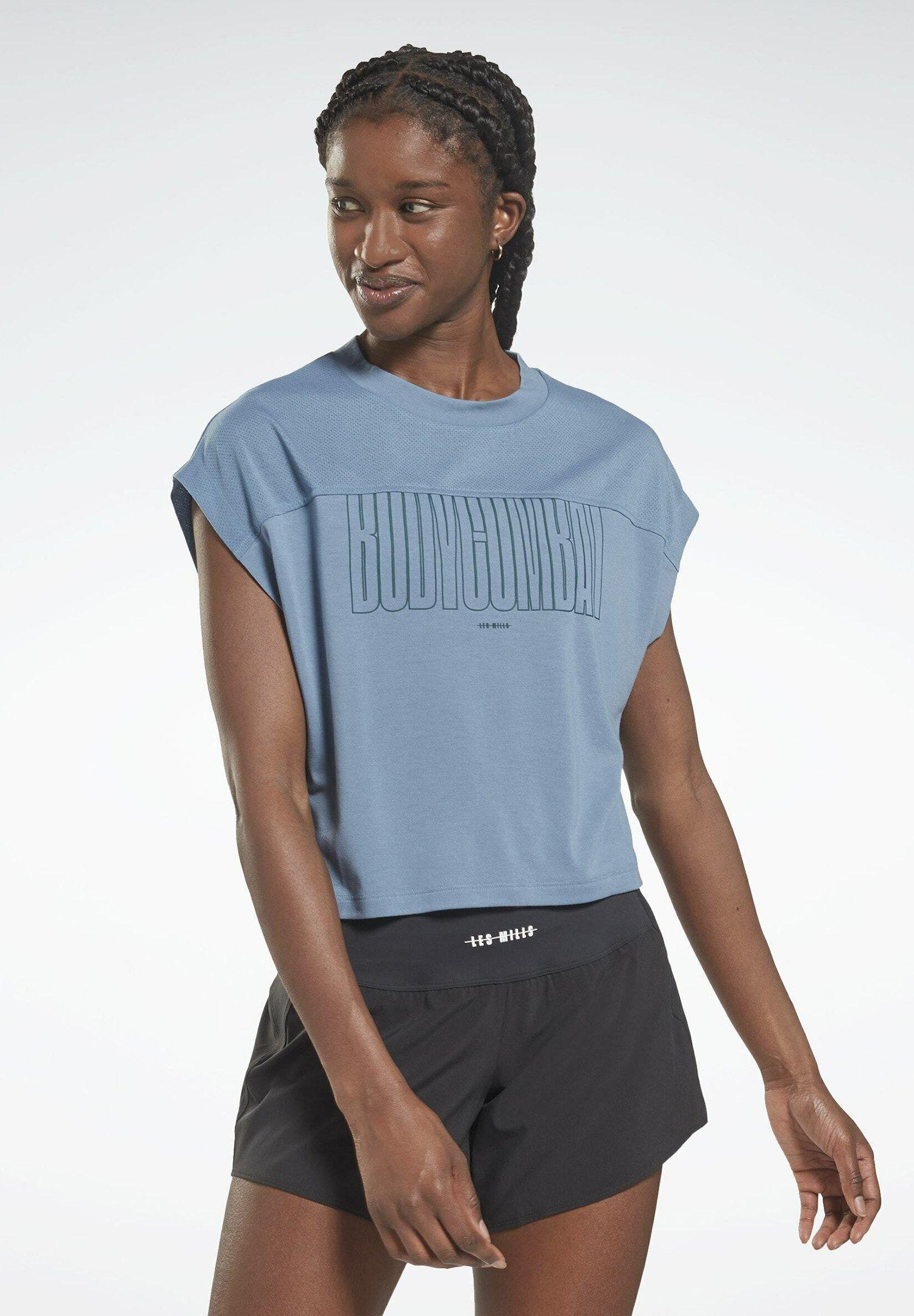 Donna SUPREMIUM TEE - T-shirt con stampa