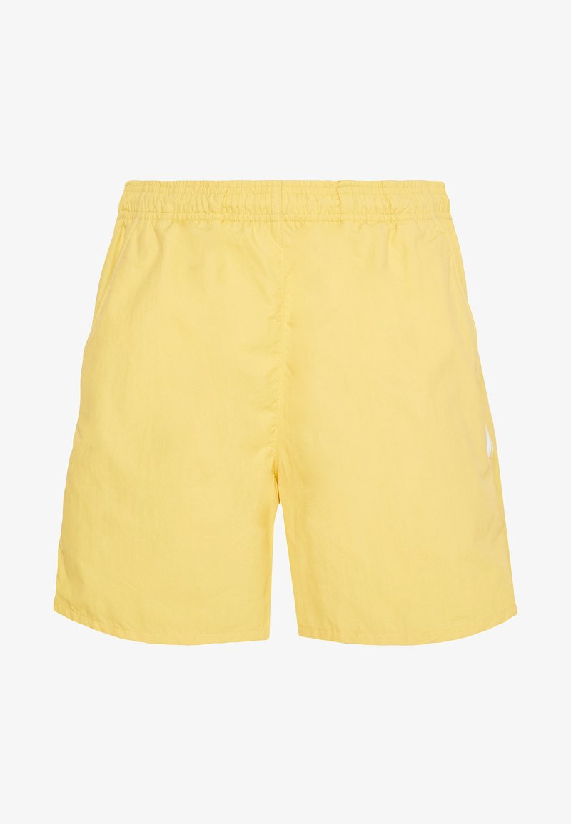 adidas Originals - 2020-03-25 SHORTS - Shorts - yellow
