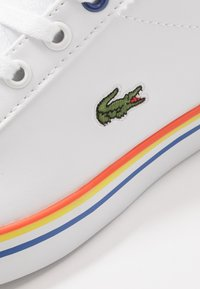 Lacoste - LEROND - Trainers - white/dark blue - 2