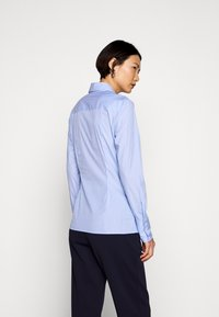 HUGO - THE FITTED - Button-down blouse - blue - 2