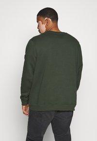 URBN SAINT - BEN - Sweater - rosin - 2