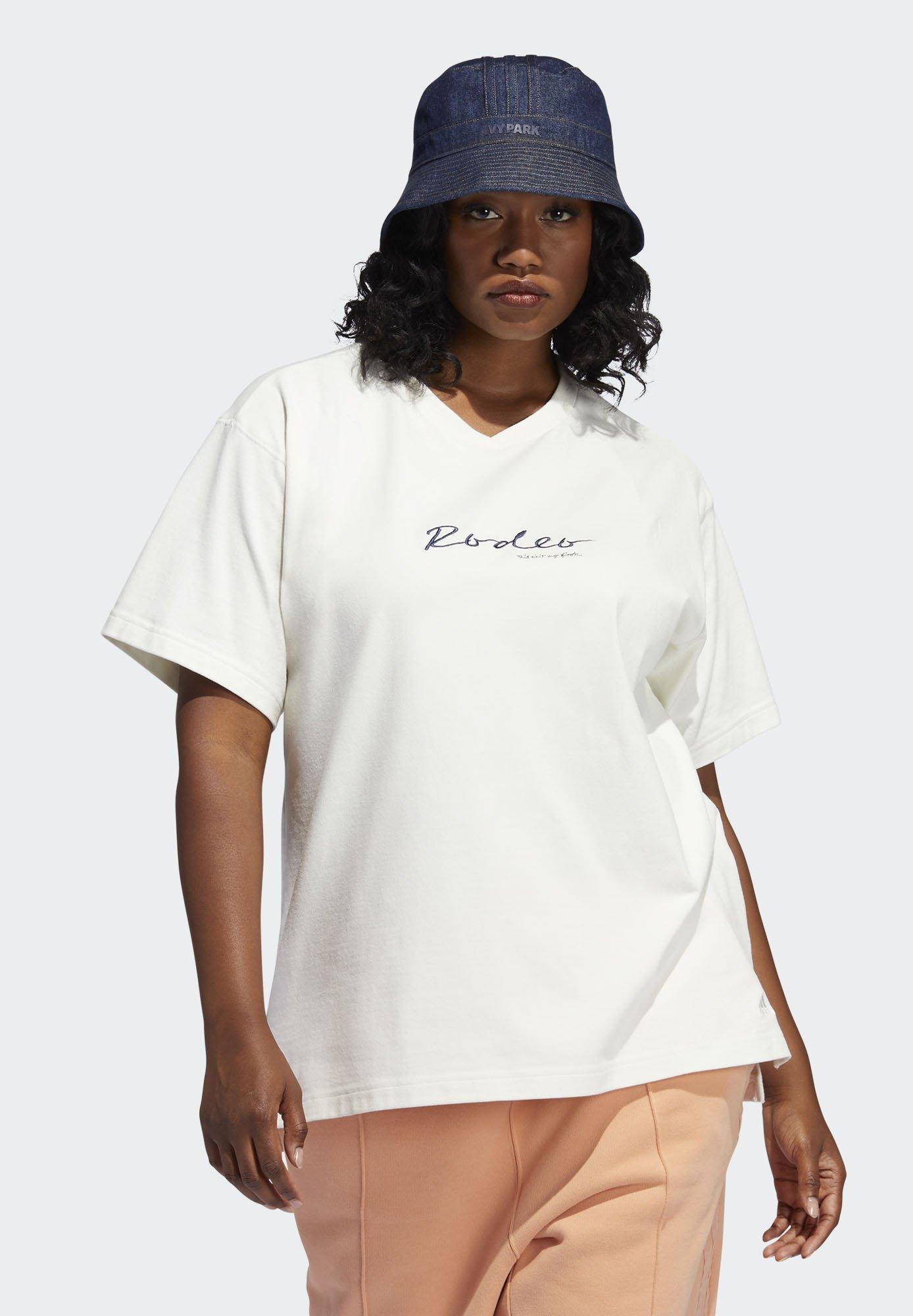 Damen IVY PARK GRAPHIC - T-Shirt print