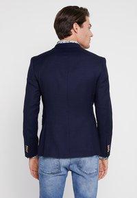 Cinque - CICARELLI - Blazer jacket - royal - 2